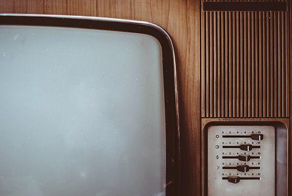 Рецидивист из Пензы с беременной подругой пропил чужой телевизор