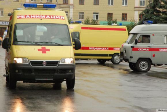 Коронавирус в Пензе на 23 сентября выявили у 209 жителей