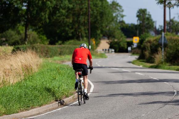 Во время Чемпионата России по велоспорту в Пензе перекроют движение