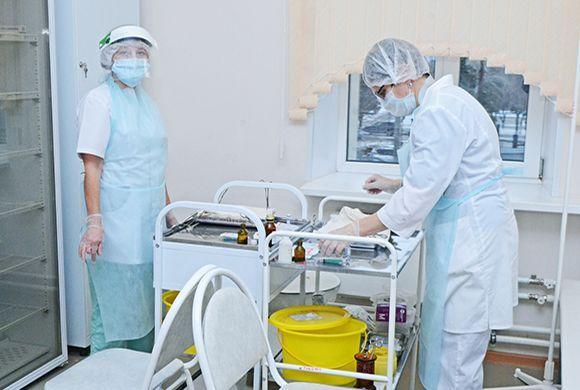 COVID-19: в Пензенской области 26 сентября выявлено 239 новых случаев