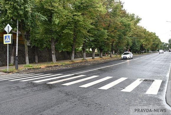 Рядом с Соборной площадью увеличили число парковочных мест