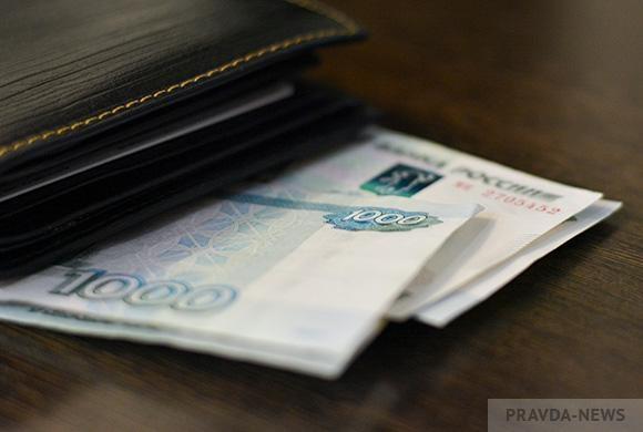Пензенец пошел в суд за взысканием долга в 600 тысяч
